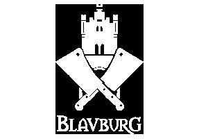 Blavburg Calendar